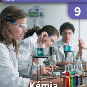 Kémia tankönyv 9.