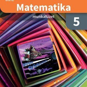 Matematika 5. munkafüzet