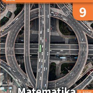 Matematika 9. második kötet