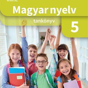 Magyar nyelv 5. tankönyv