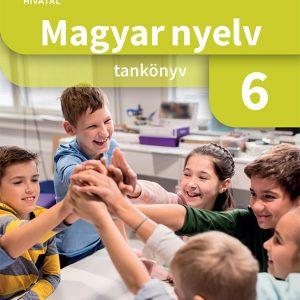 Magyar nyelv Tankönyv 6.