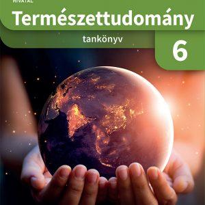 Természettudomány Tankönyv 6.