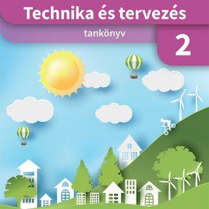 Technika és tervezés 2.