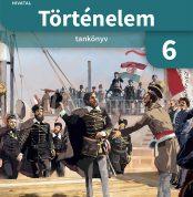 Történelem Tankönyv 6.