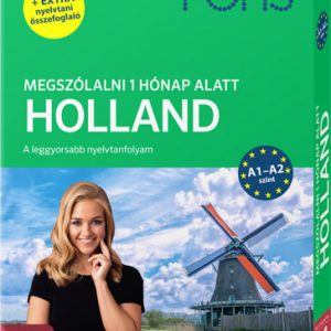 PONS Megszólalni 1 hónap alatt - Holland