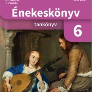 Énekeskönyv 6.