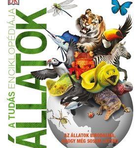 A tudás enciklopédiája - Állatok