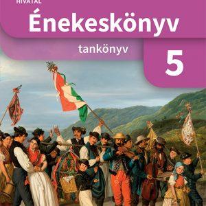 Énekeskönyv 5.