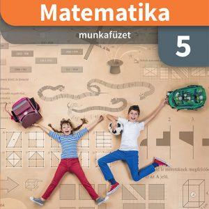 Matematika munkafüzet 5.