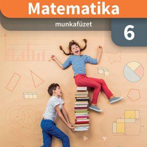 Matematika munkafüzet a 6. évfolyam számára