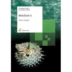 Biológia II. - Állattan