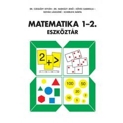 Matematika 1-2. eszköztár
