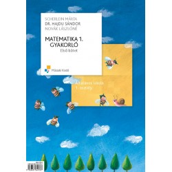 Matematika 1.I.kötet