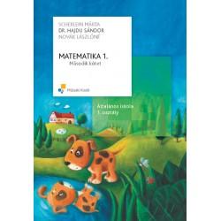 Matematika 1.II.kötet