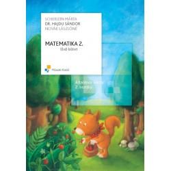 Matematika 2. I. kötet