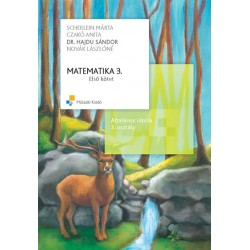 Matematika 3. I. kötet