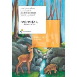 Matematika 3. II. kötet