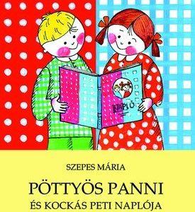 Pöttyös Panni és Kockás Peti naplója