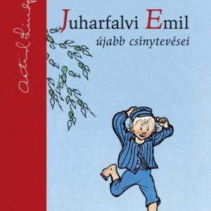 Juharfalvi Emil újabb csínytevései