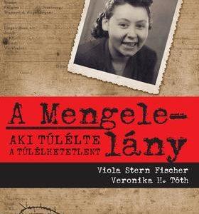 A Mengele-lány