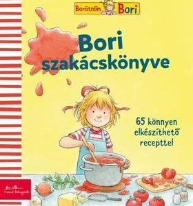 Bori szakácskönyve