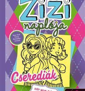 Egy zizi naplója - Cserediák