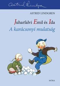 Juharfalvi Emil és Ida-Karácsonyi mulatság