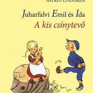 Juharfalvi Emil és Ida-A kis csínytevő