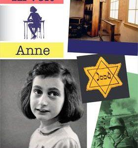 Ki volt Anne Frank