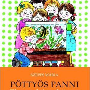 Pöttyös Panni-Eleven képeskönyv