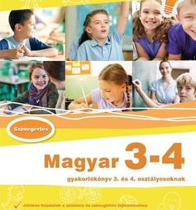 Magyar 3-4.