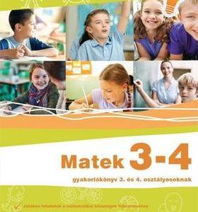 Matek 3-4.