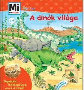 A dinók világa