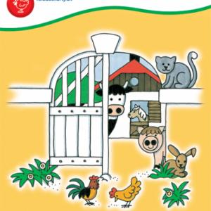 LOGICO Primo 3215-Élet a farmon