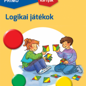 LOGICO Primo 3230a-Logikai játékok
