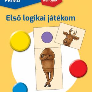 LOGICO Primo 1241- Első logikai játékom