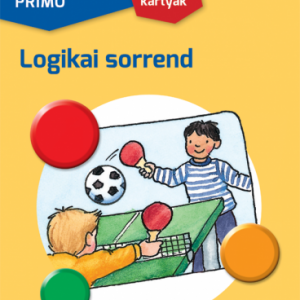 LOGICO Primo 1246- Logikai sorrend