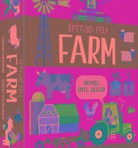 Farm - Építsd fel