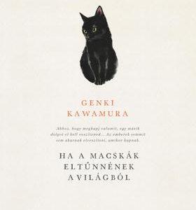 Ha a macskák eltűnnének a világból