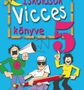 Iskolások vicces könyve 5