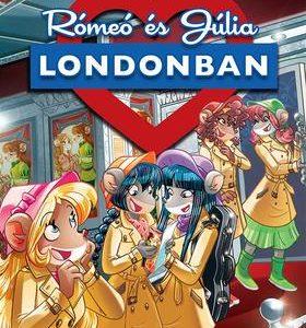 Rómeó és Júlia Londonban