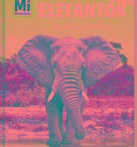Elefántok - Mi Micsoda