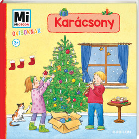 Karácsony - Mi Micsoda Ovisoknak