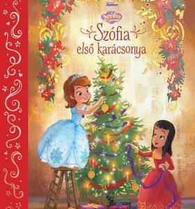 Szófia első karácsonya - Disney Junior