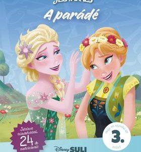 A parádé - Disney Suli