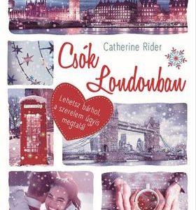 Csók Londonban