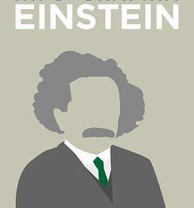 Infografika - Einstein