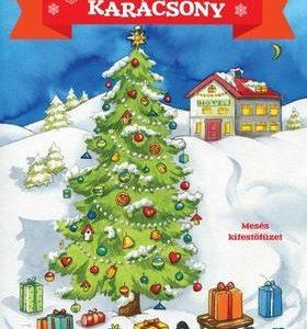 Különleges karácsony
