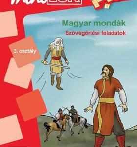 LDI-259 Magyar mondák