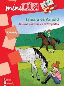 LDI-260 Tamara és Arnold
